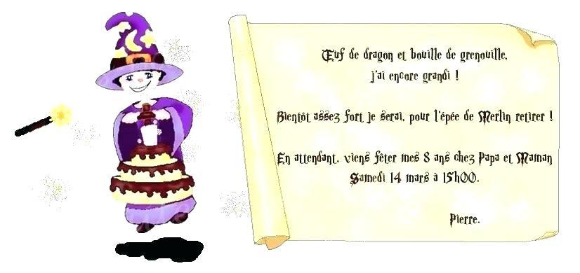 Carte d'invitation anniversaire auchan