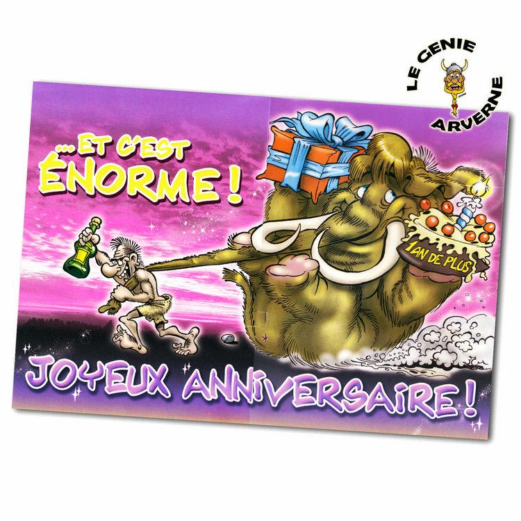 Carte Anniversaire 70 Ans Chasseur Elevagequalitetouraine