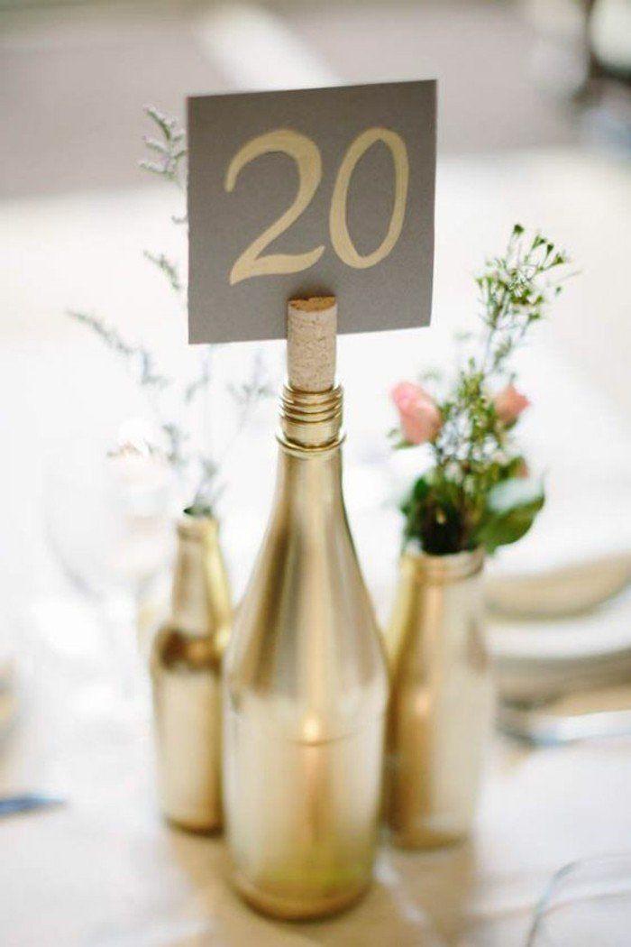 Décoration anniversaire de mariage 20 ans