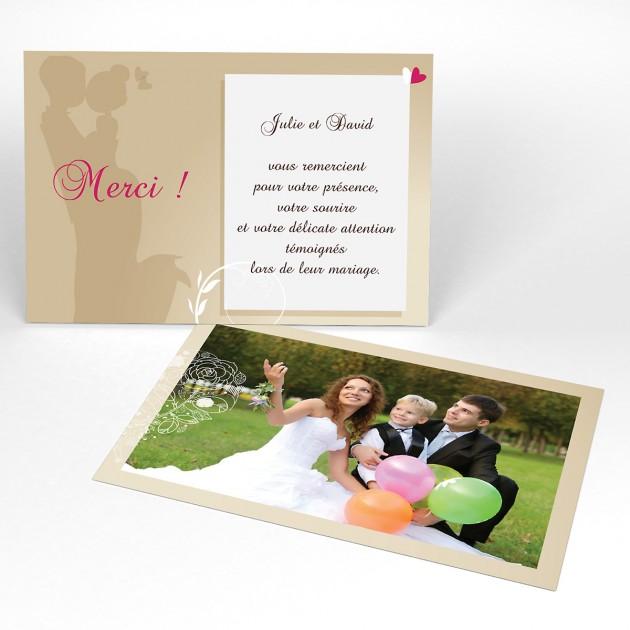 Modele de lettre pour anniversaire de mariage