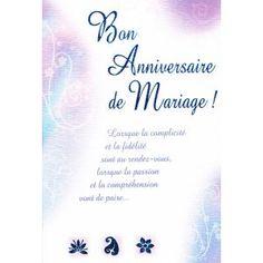 Citation anniversaire 20 ans de mariage