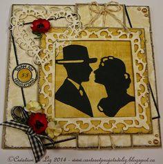 Sketch anniversaire de mariage