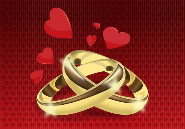 4eme anniversaire de mariage