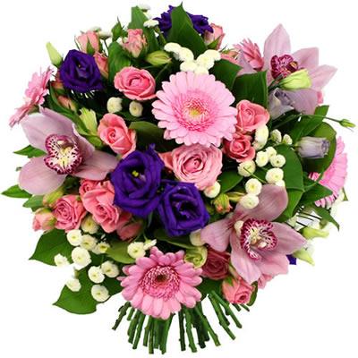 Bouquet anniversaire de mariage