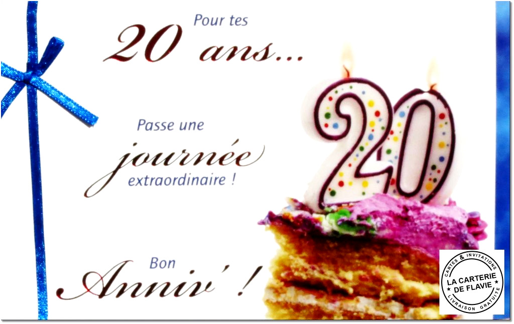 Invitation anniversaire de mariage 20 ans gratuite à imprimer
