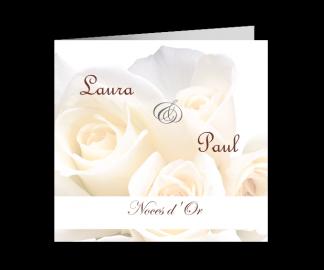 Carte invitation anniversaire de mariage 10 ans gratuit
