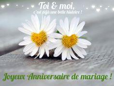 Bon anniversaire de mariage 13 ans