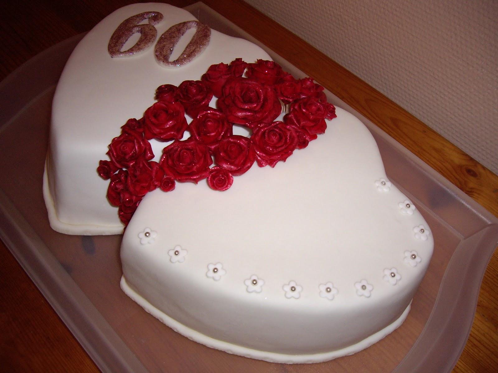 Gateau anniversaire de mariage recette
