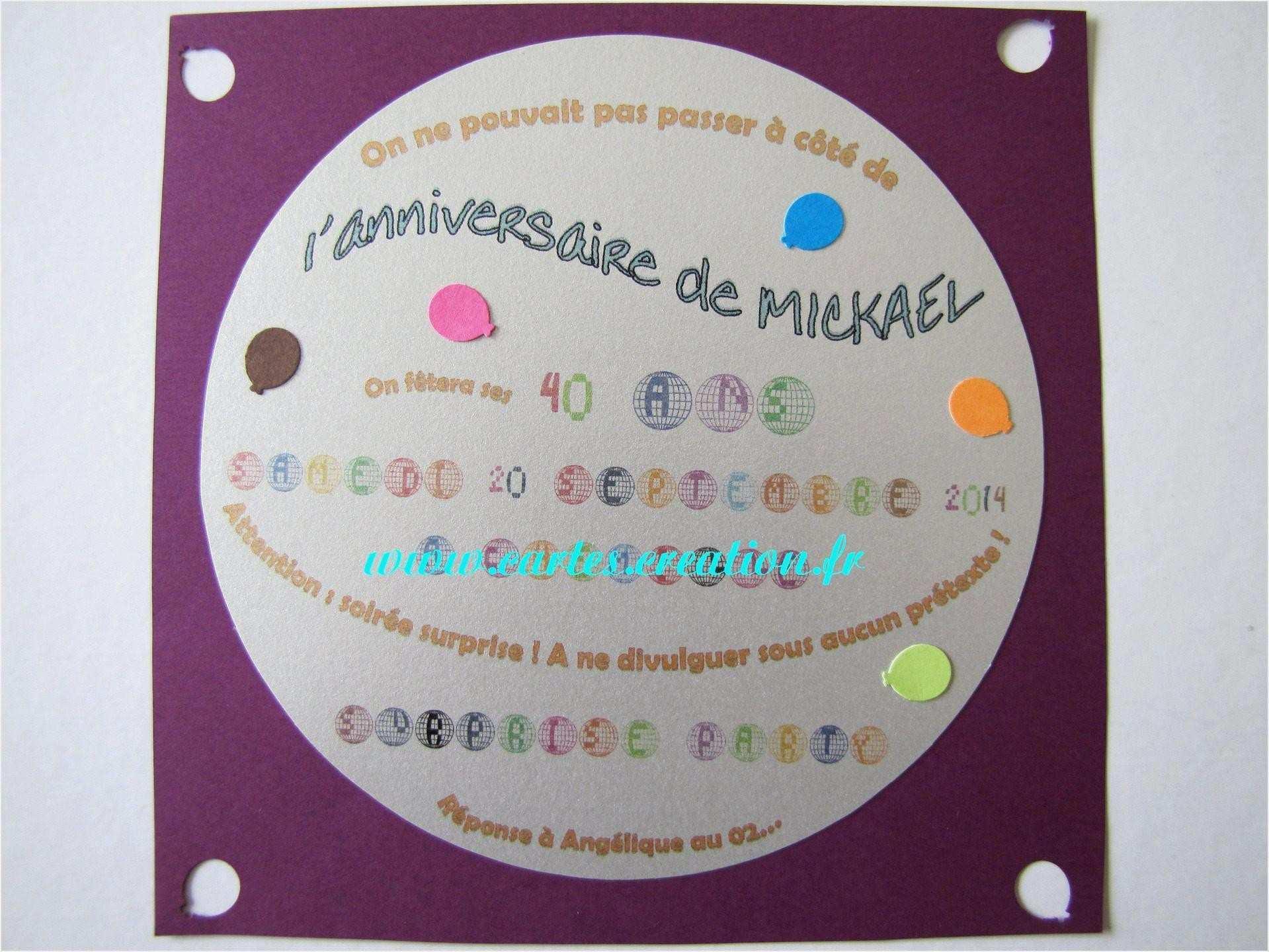 Carte anniversaire de mariage 6 ans
