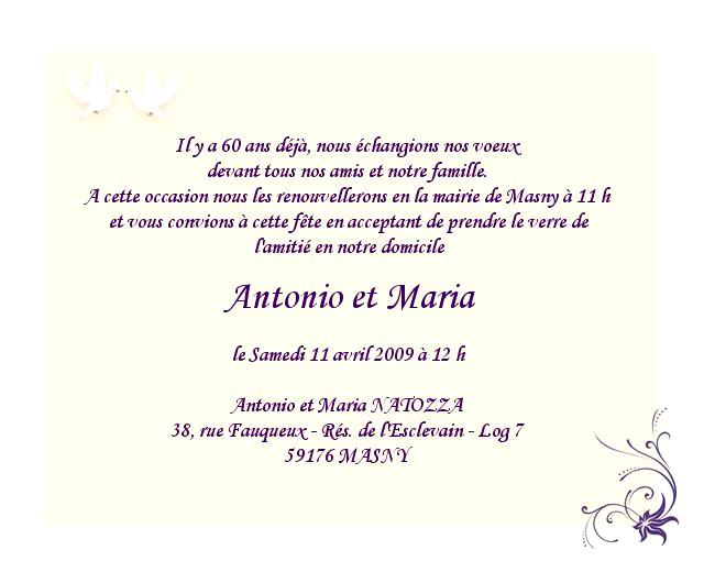 Texte invitation anniversaire de mariage 10 ans humoristique