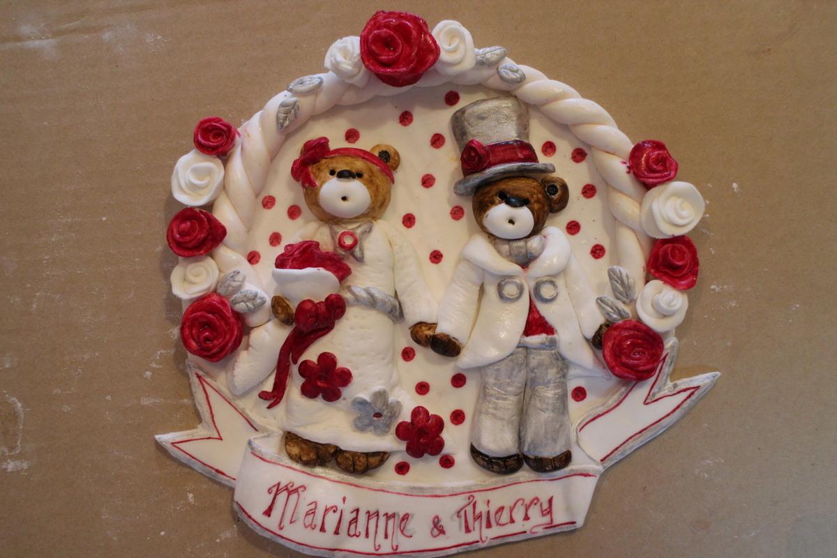 Decoration pour anniversaire de mariage