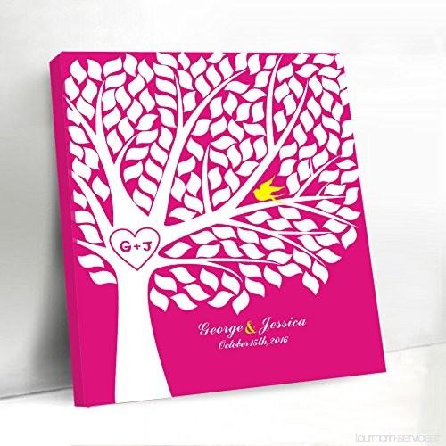 Livre d'or pour anniversaire de mariage