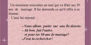 Discours anniversaire de mariage 40 ans