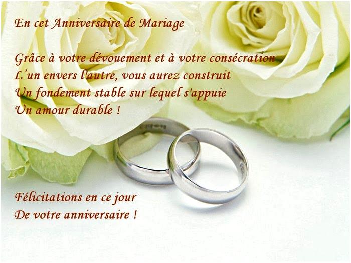 Anniversaire de mariage 40 ans images