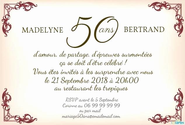 Texte anniversaire de mariage 47 ans