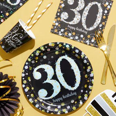 Theme anniversaire de mariage 30 ans