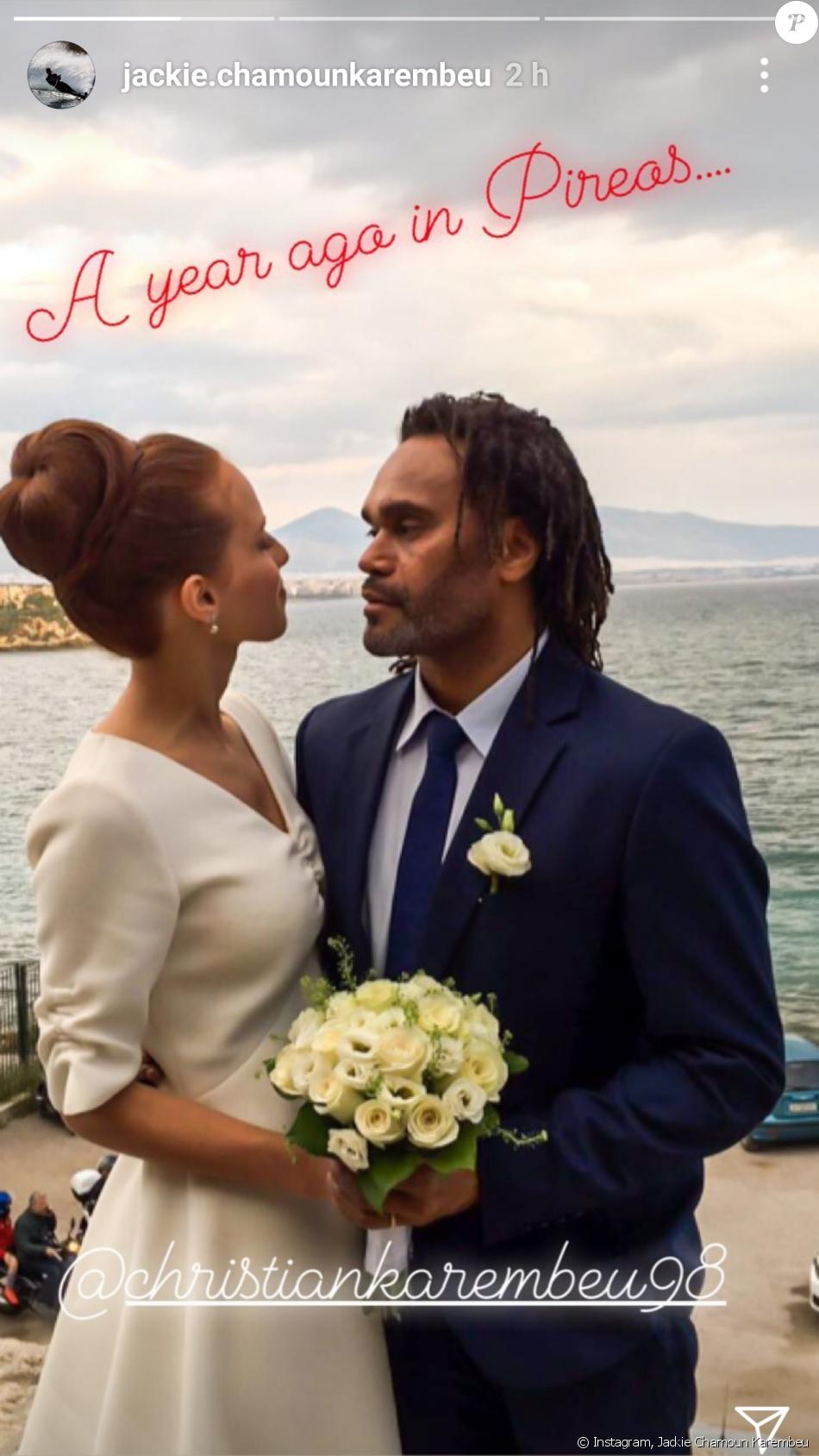 Anniversaire de mariage au dela du réel