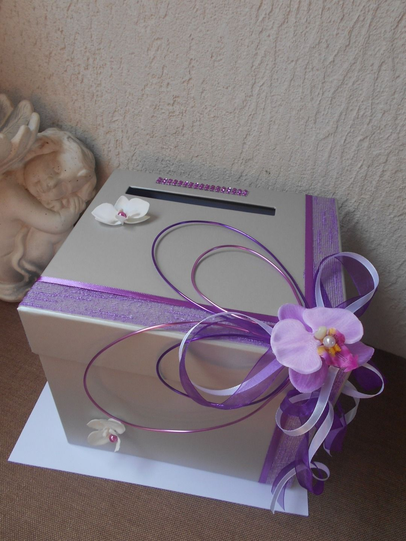 Anniversaire de mariage orchidee