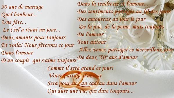 Poeme pour anniversaire de mariage 4 ans