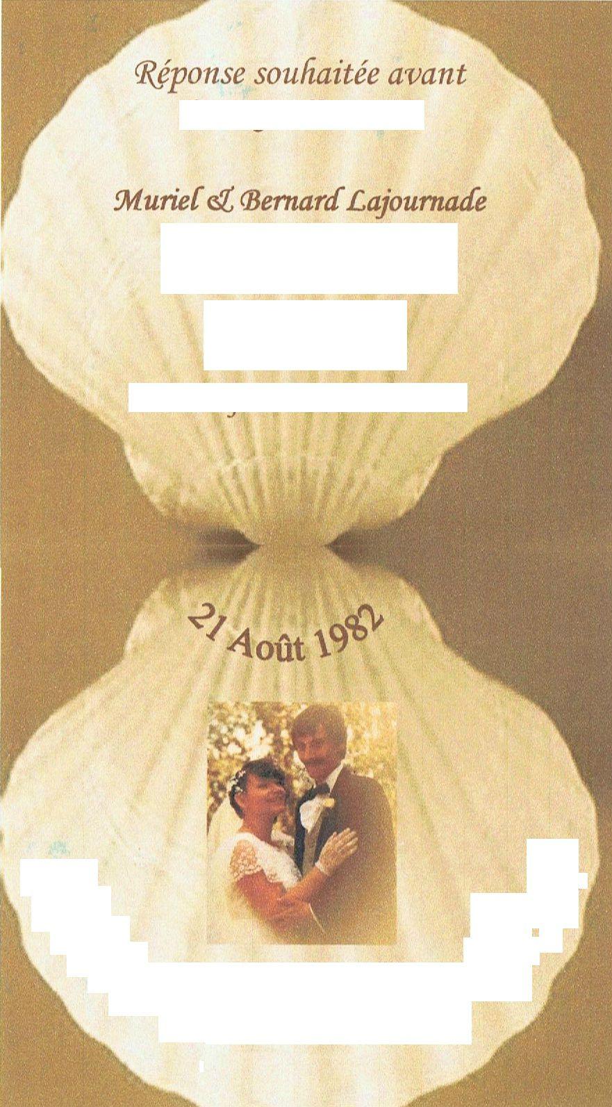 Theme pour anniversaire de mariage 30 ans