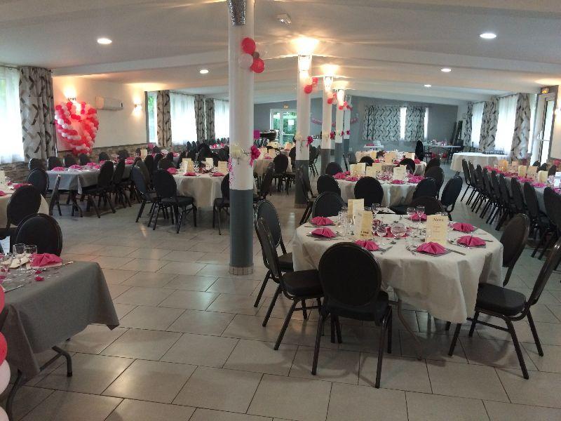 Restaurant paris pour anniversaire de mariage