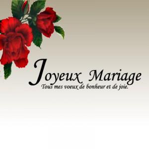 Anniversaire de mariage message pour mon mari