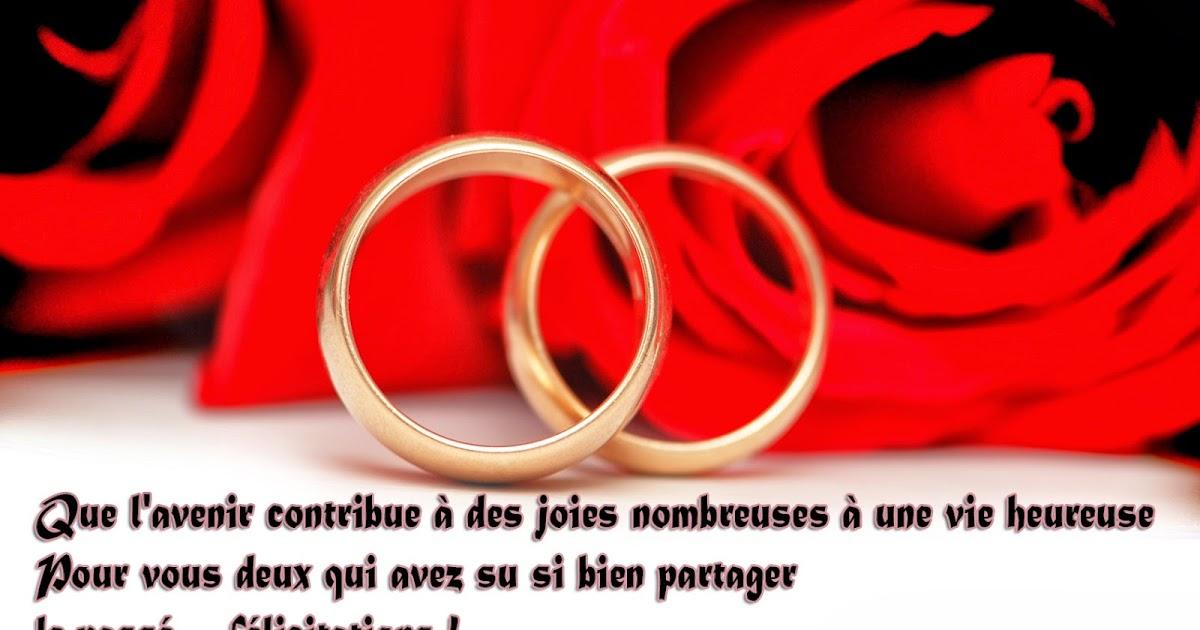 Message de anniversaire mariage