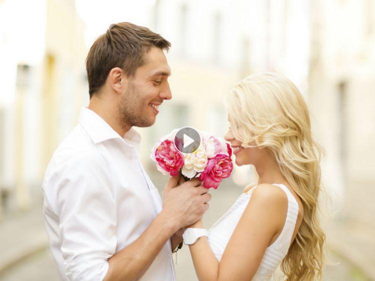 Joyeux anniversaire de mariage trad