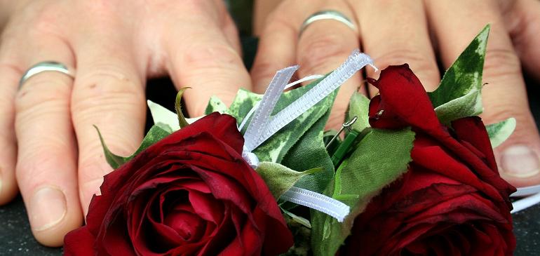 Petit poeme pour anniversaire de mariage 1 an