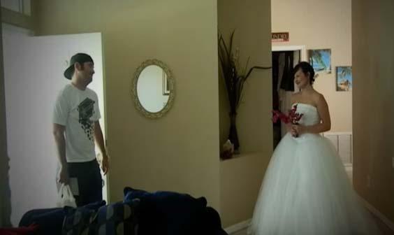 Anniversaire de mariage à son mari