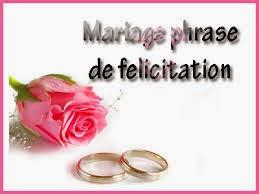 Message de félicitations anniversaire mariage