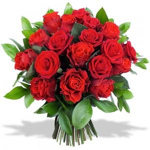Quelle fleur pour anniversaire de mariage