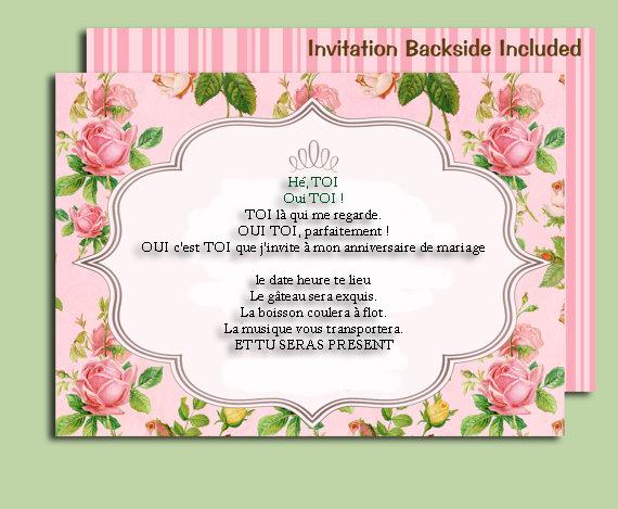 Faire Part Anniversaire De Mariage A Imprimer Gratuit Elevagequalitetouraine