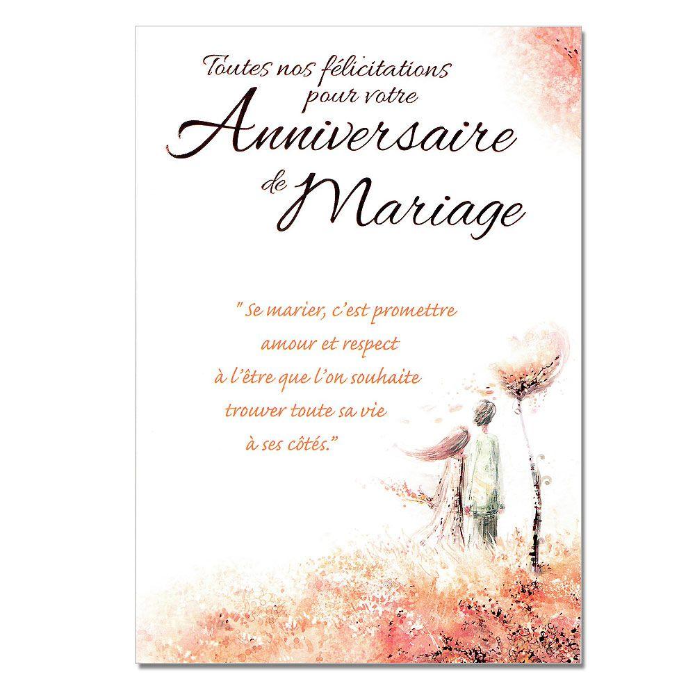 Felicitations Pour Anniversaire De Mariage 40 Ans Elevagequalitetouraine