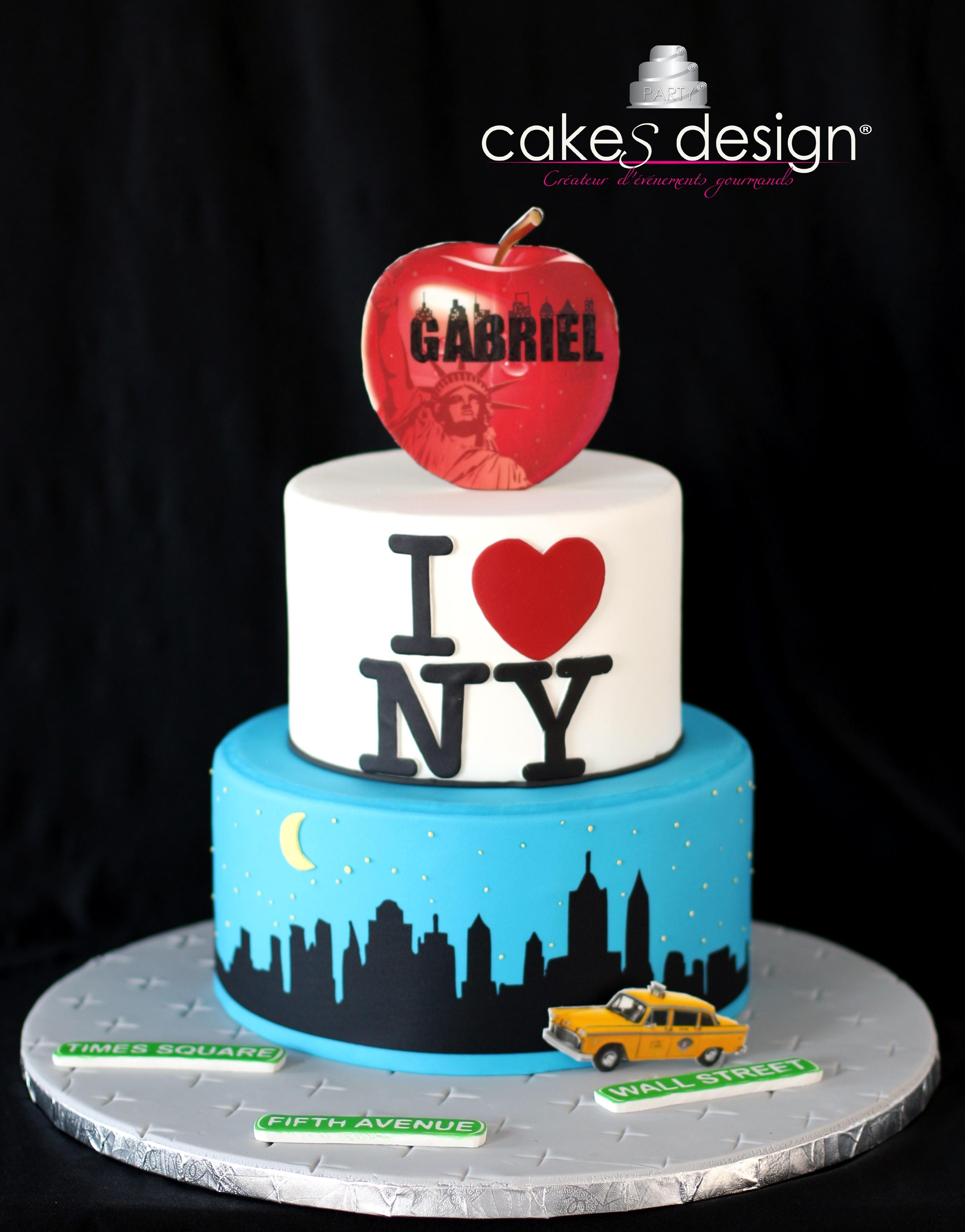 Anniversaire de mariage a new york