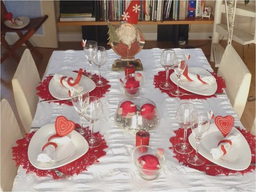 Deco table pour anniversaire de mariage