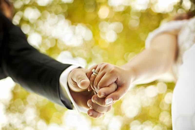 Traduction anniversaire de mariage anglais