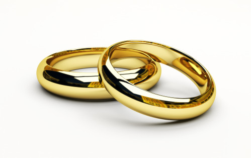 34ème anniversaire de mariage