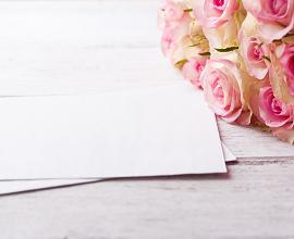 Anniversaire de mariage quoi ecrire