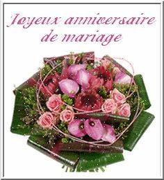Citation anniversaire de mariage 3 ans