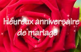 Poeme anniversaire de mariage 50 ans parents
